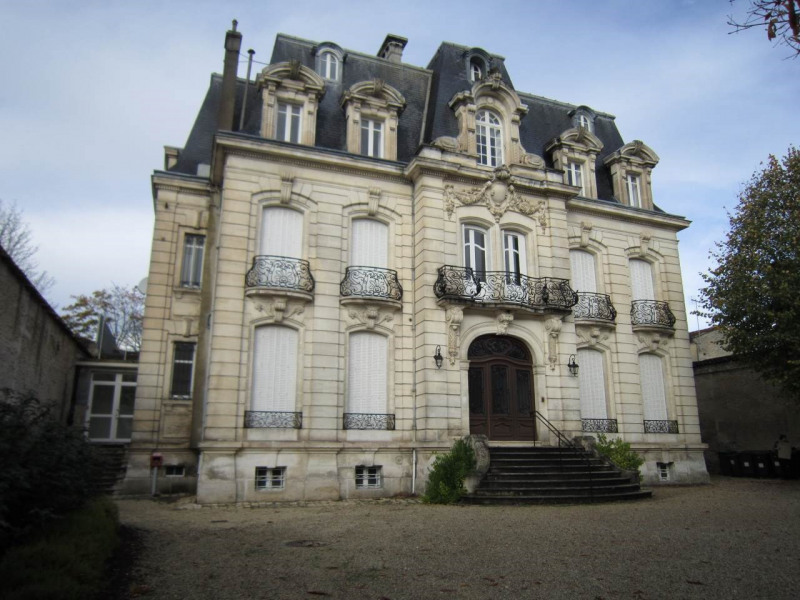 Vente de prestige appartement Cognac 117 480€ - Photo 1