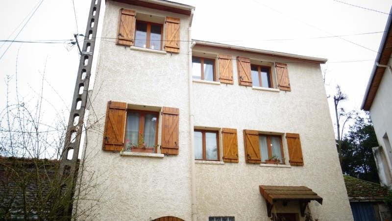 Sale house / villa St brice sous foret 210000€ - Picture 1