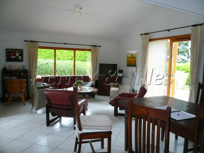 Vente maison / villa Samatan 5 min 155000€ - Photo 4