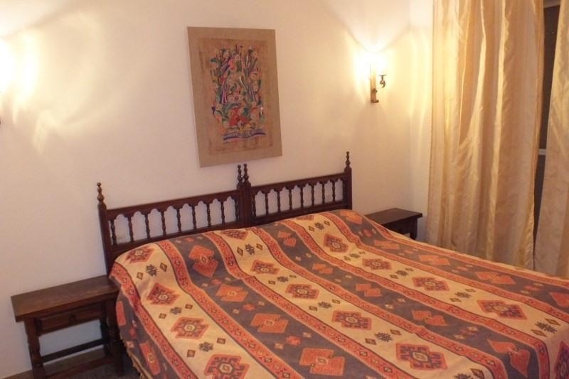 Location vacances appartement Roses-santa margarita 368€ - Photo 8