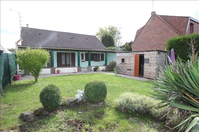 Sale house / villa Leforest 172000€ - Picture 1