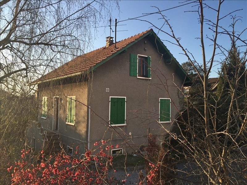 Sale house / villa Annemasse 390 000€ - Picture 1