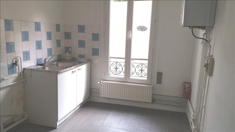 Affitto appartamento Paris 18ème 970€ CC - Fotografia 4