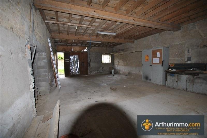 Sale house / villa Bourgoin jallieu 80000€ - Picture 3