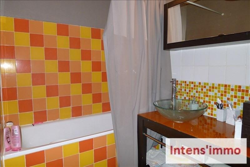 Sale house / villa Chatillon st jean 165000€ - Picture 4