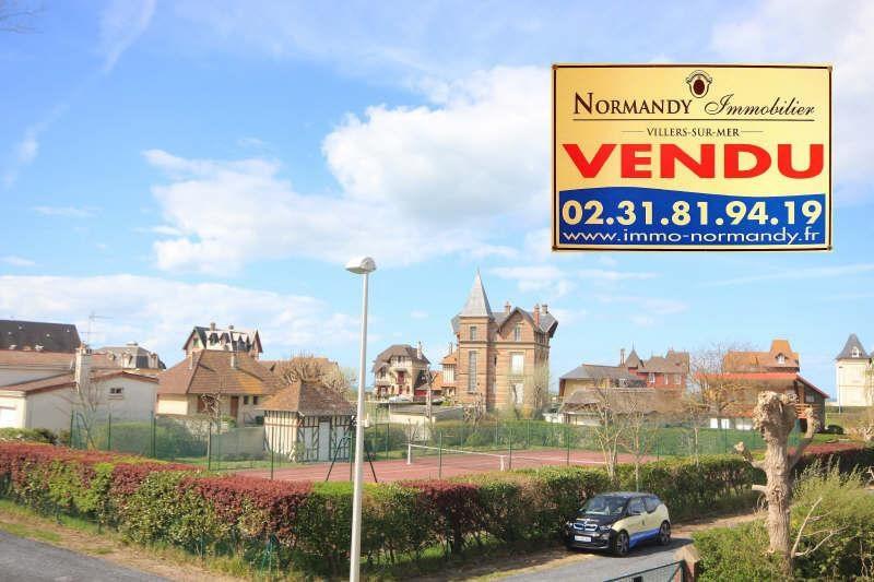 Sale house / villa Villers sur mer 228000€ - Picture 1