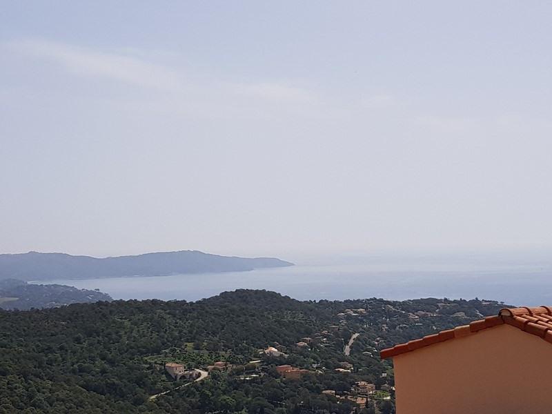 Rental apartment Cavalaire sur mer 700€ CC - Picture 2