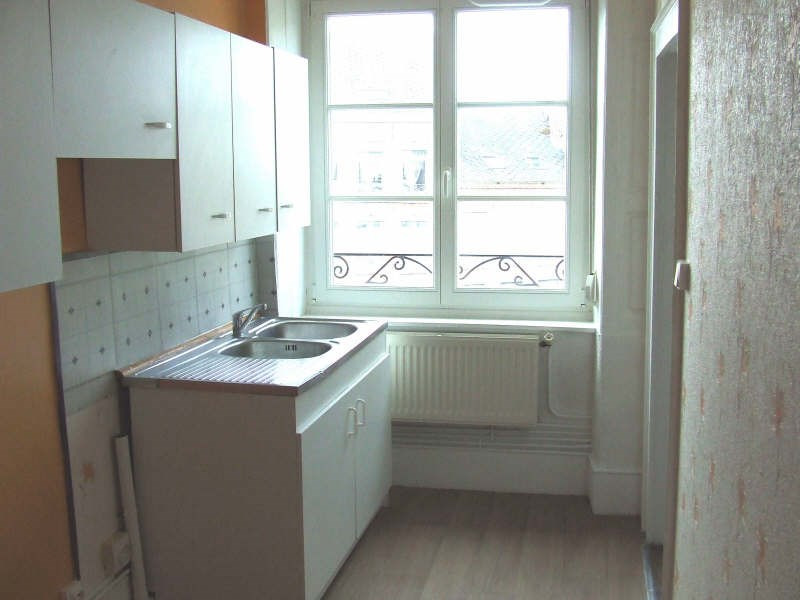 Location appartement Avesnes sur helpe 479€ CC - Photo 4