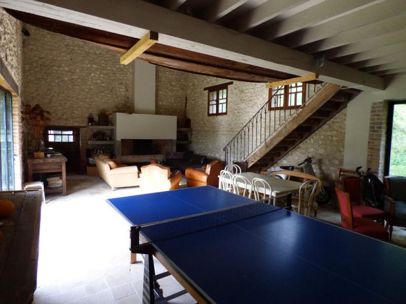 Deluxe sale house / villa Lyons-la-forêt 567000€ - Picture 14