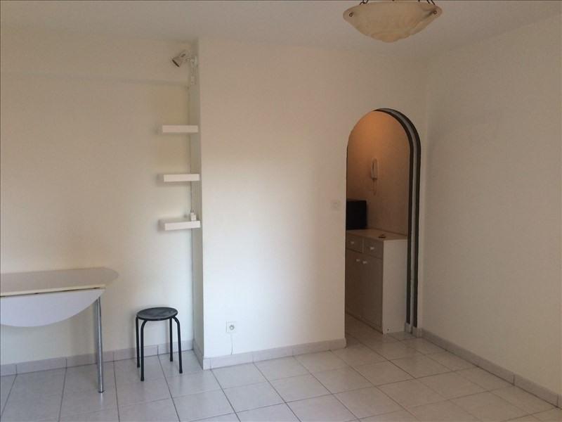 Vente appartement Aix en provence 125000€ - Photo 2