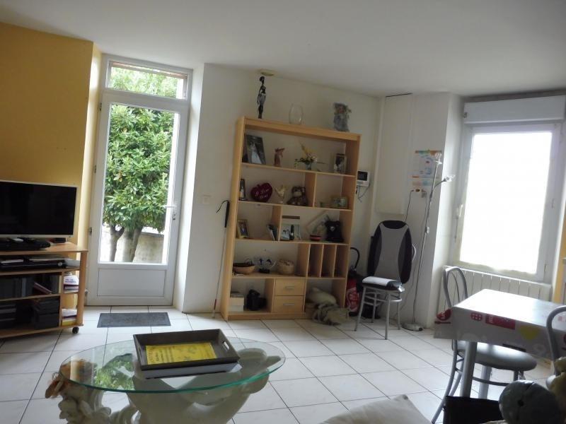 Vente maison / villa Cholet 106990€ - Photo 4