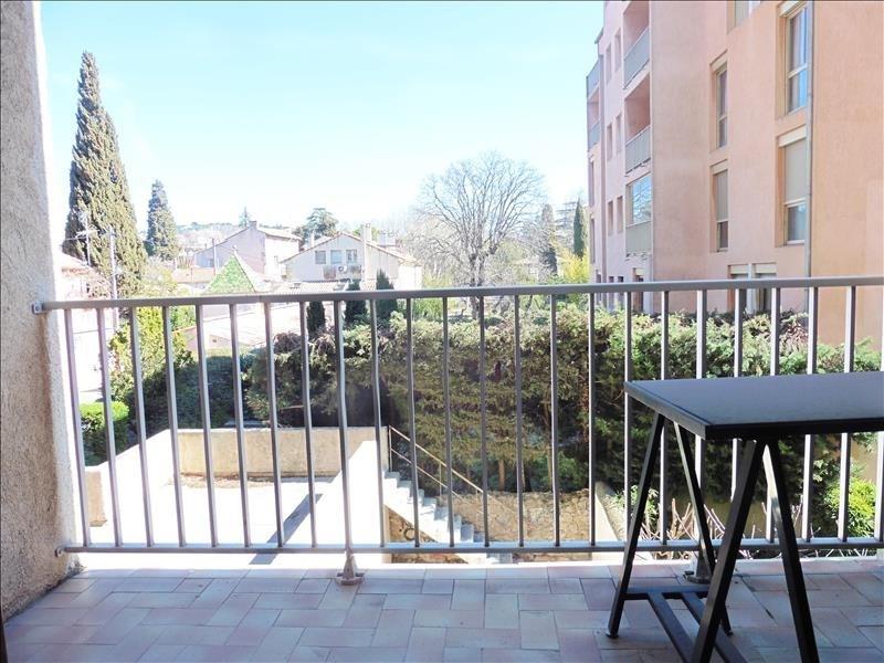 Vente appartement Aix en provence 259800€ - Photo 1