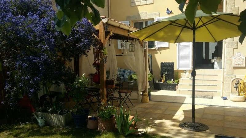 Sale house / villa Gagny 425000€ - Picture 9