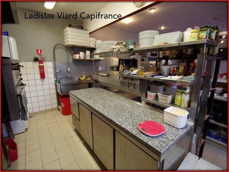 Fonds de commerce Café - Hôtel - Restaurant Bayonne 0