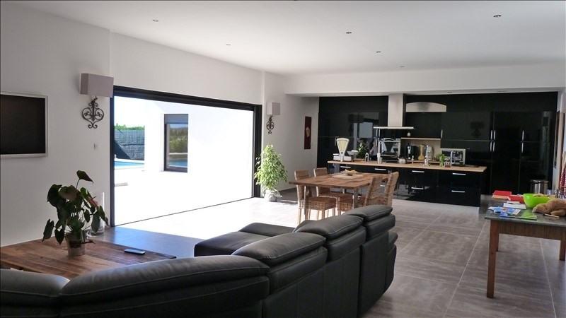 Verkoop van prestige  huis Aubignan 624000€ - Foto 2