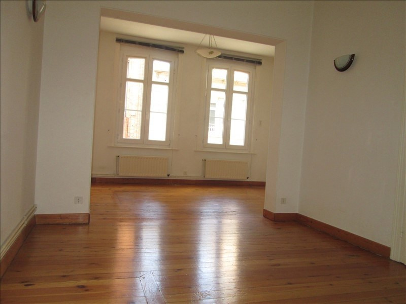 Location appartement Bethune 560€ CC - Photo 1