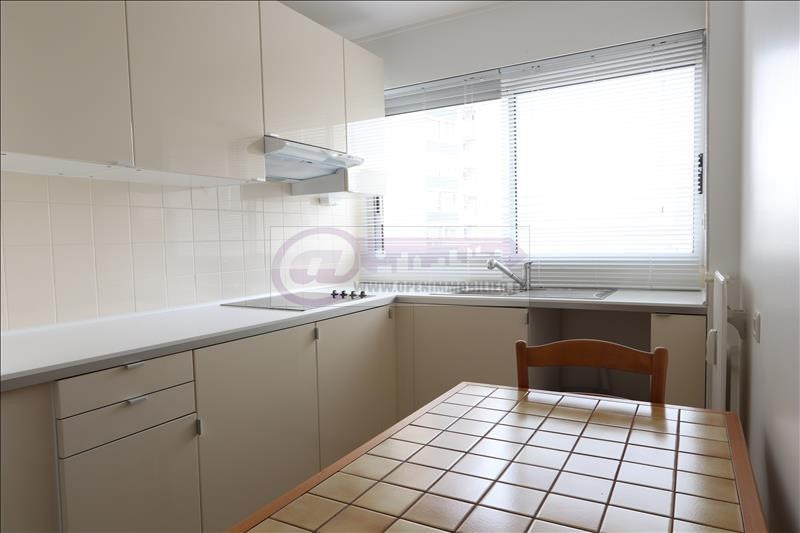 Sale apartment St gratien 250 000€ - Picture 2