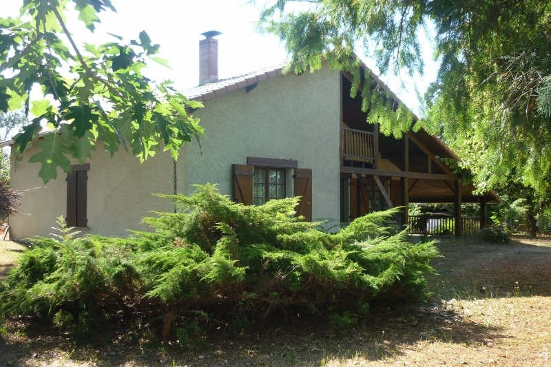 Sale house / villa Liposthey 172000€ - Picture 1