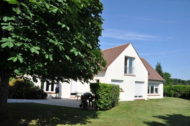 Vente de prestige maison / villa St nom la breteche 940000€ - Photo 2