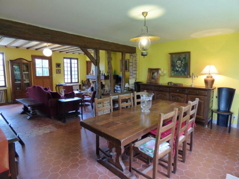 Vente maison / villa Les andelys 200000€ - Photo 3