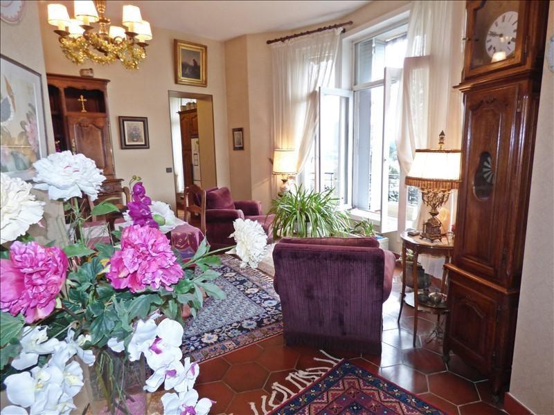 Venta  apartamento Aix les bains 422000€ - Fotografía 6