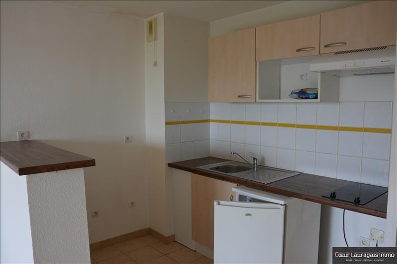 Vente appartement St orens (secteur) 113000€ - Photo 4