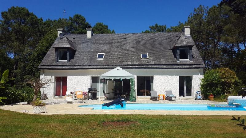 Immobile residenziali di prestigio casa Carnac 586850€ - Fotografia 10