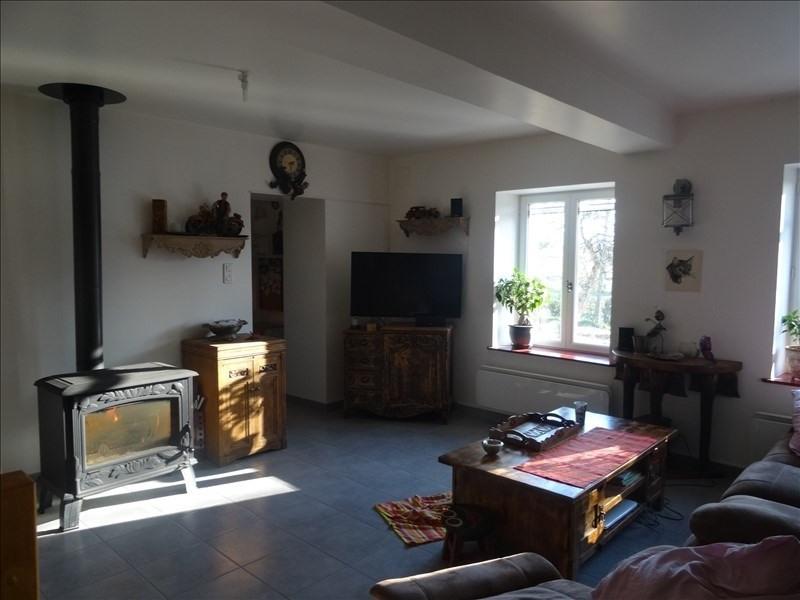 Vente maison / villa Neuilly le real 148400€ - Photo 2