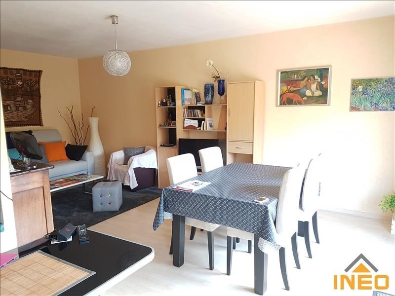 Vente appartement La chapelle des fougeretz 175 500€ - Photo 3