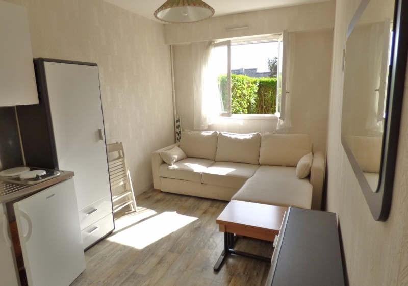 Vente appartement Villers sur mer 47000€ - Photo 1