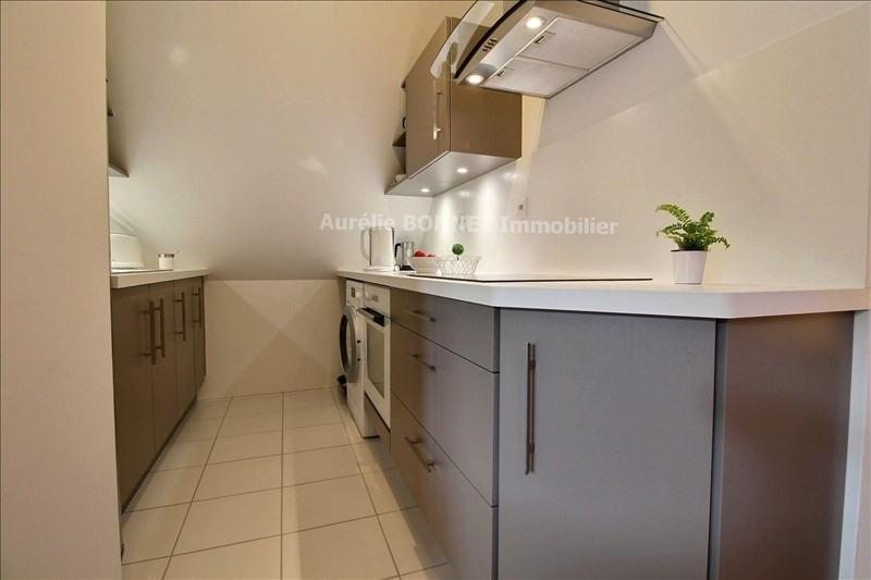 Sale apartment Deauville 225000€ - Picture 2