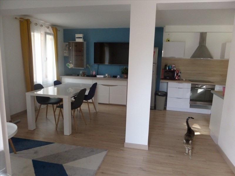 Sale house / villa Villers cotterets 129000€ - Picture 4