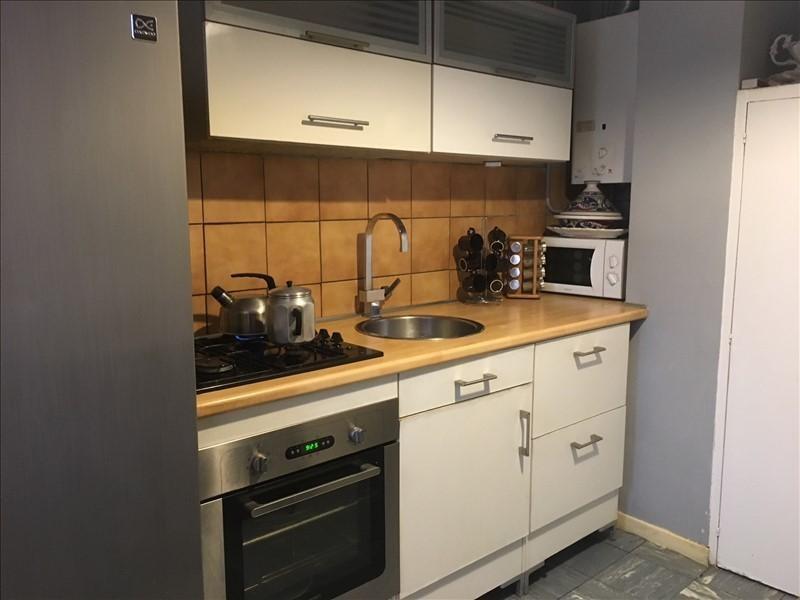 Vente appartement Aix en provence 168000€ - Photo 1