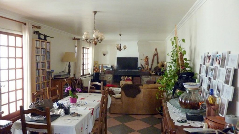 Deluxe sale house / villa La crau 569000€ - Picture 5