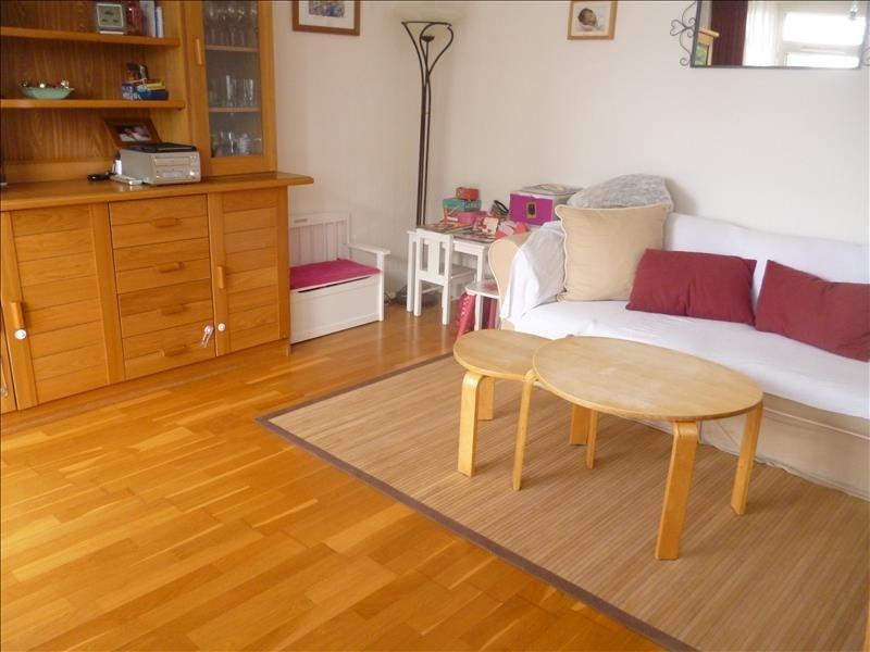Vente appartement Fontenay le fleury 195000€ - Photo 1
