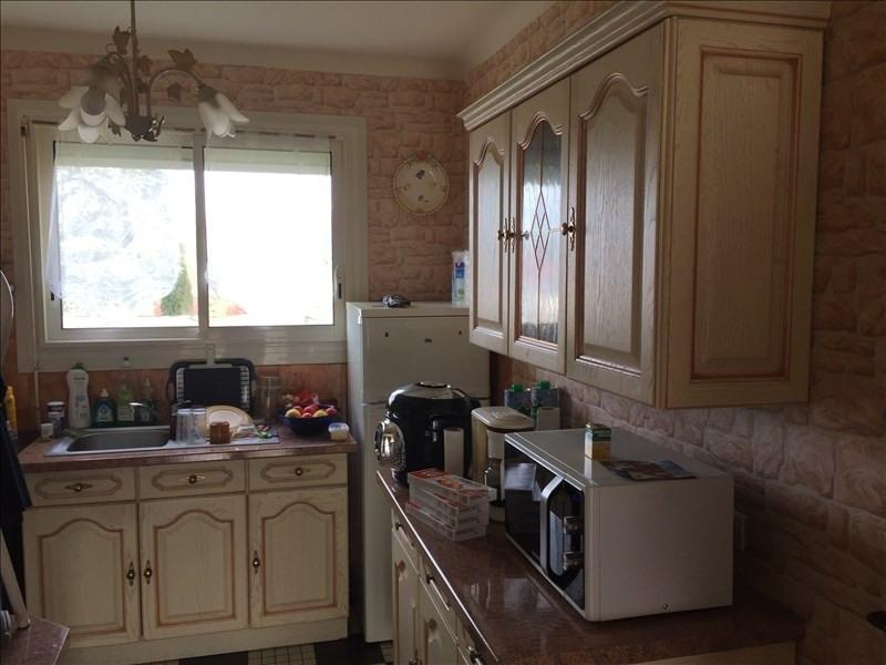 Vente maison / villa Chemere 168000€ - Photo 4