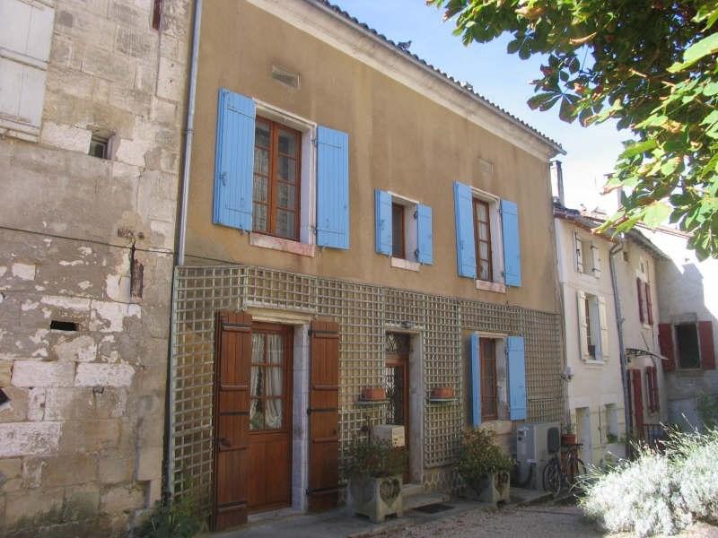 Sale house / villa Bourdeilles 138900€ - Picture 1