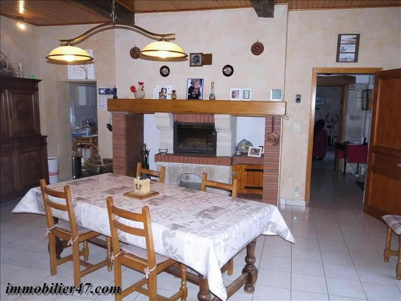 Vente maison / villa Prayssas 365 000€ - Photo 5