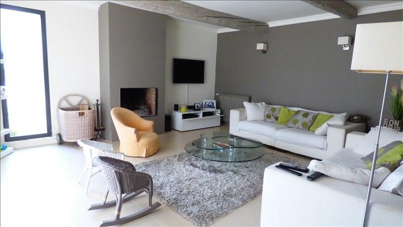 Sale house / villa Violes 525000€ - Picture 5