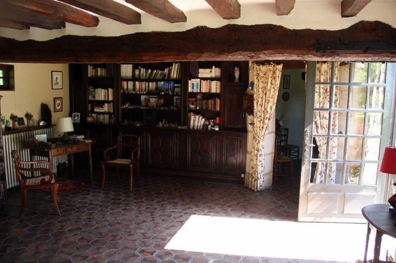 Vente maison / villa Conches en ouche 369000€ - Photo 7