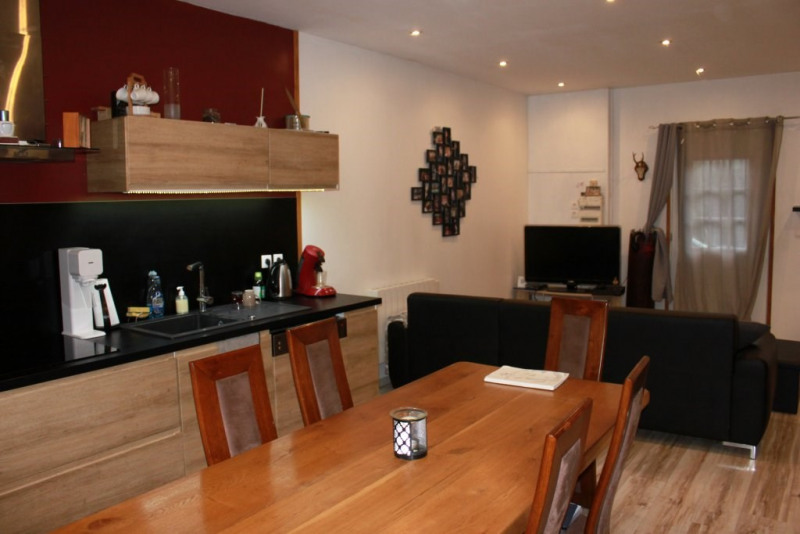 Sale apartment Vienne 130 000€ - Picture 3