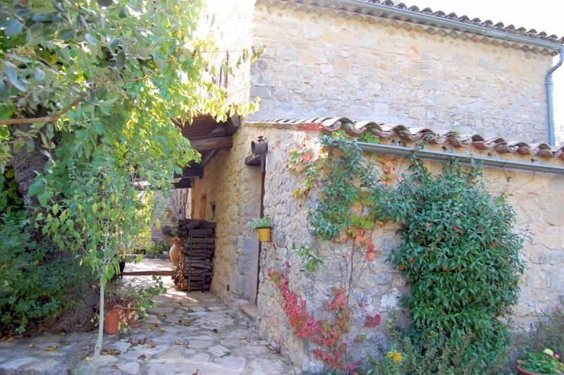 Престижная продажа дом Le canton de fayence 779000€ - Фото 5