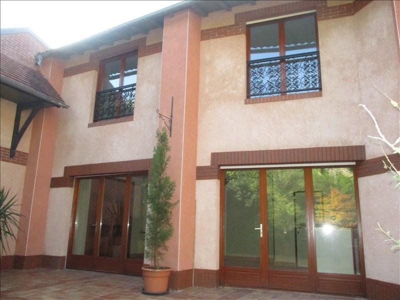 Sale apartment Villers cotterets 117000€ - Picture 1