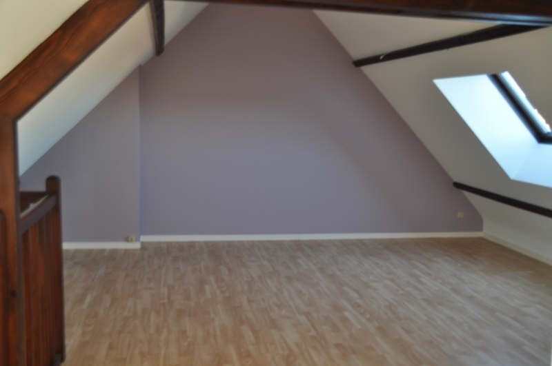 Rental apartment Auxerre 515€ CC - Picture 1