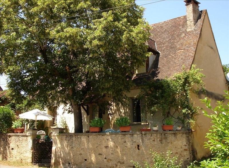 Sale house / villa Montplaisant 140000€ - Picture 1