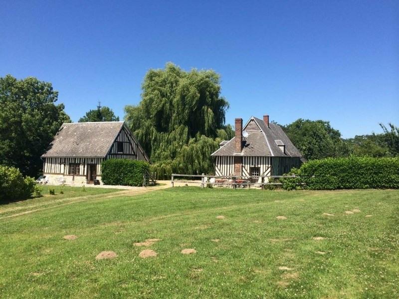 Sale house / villa Lisieux 350000€ - Picture 1