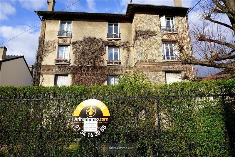 Vente appartement Ermont 229000€ - Photo 1