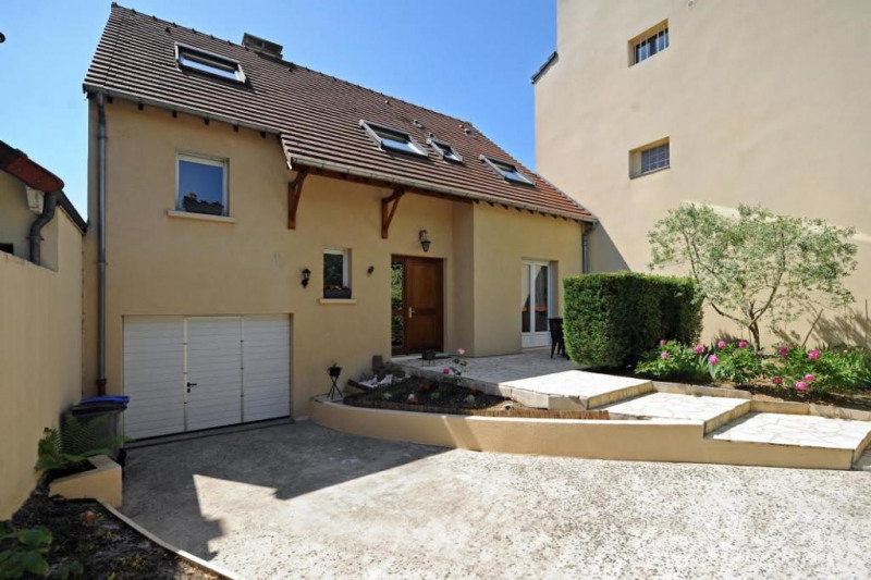 Vente de prestige maison / villa Joinville-le-pont 1040000€ - Photo 16