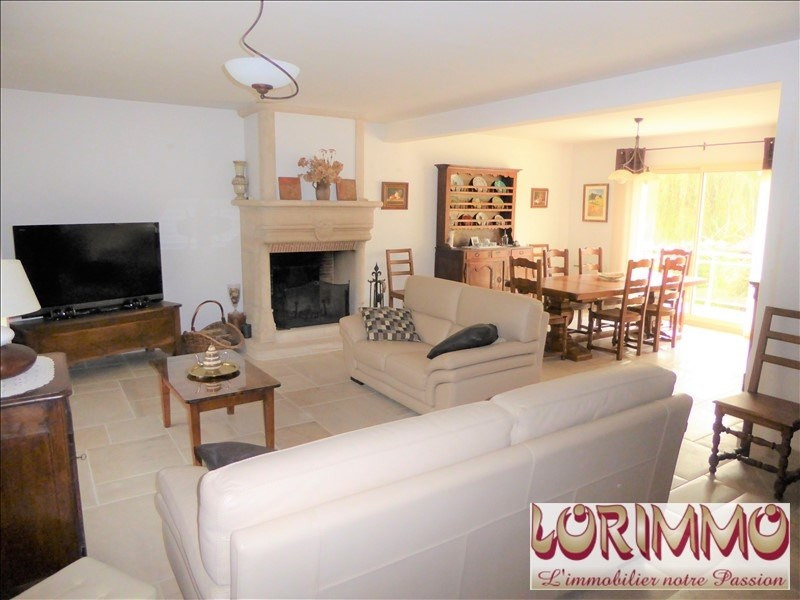 Sale house / villa Ballancourt sur essonne 588000€ - Picture 3