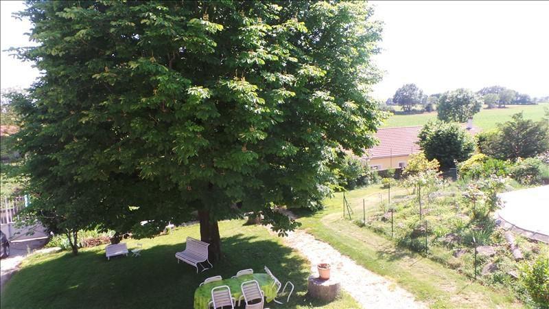 Vente maison / villa Ste julie 443000€ - Photo 8